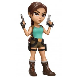 Rock Candy - Tomb Raider - Lara Craft