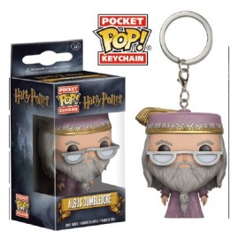 POP Keychain - Harry Potter - Aldus Dumbledore