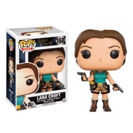 Games 168 POP - Tomb Raider - Lara Croft