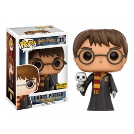 Movies 31 POP - Harry Potter - Harry with Hedwig LTD