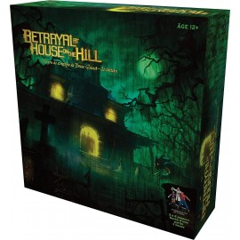 Betrayal at house on the hill French version