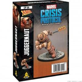 Marvel Crisis Protocol Juggernaut- miniature