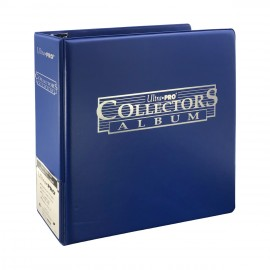Collector Album Cobalt