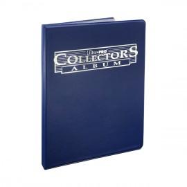 Collector 4-Pocket Portfolio Cobalt