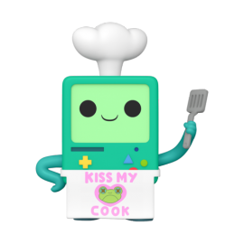 Animation:1073 Adventure Time - BMO Cook