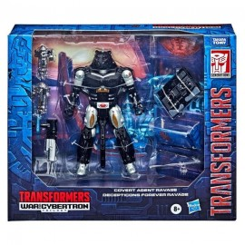 Transformers Generations (SDCC Exclusive )