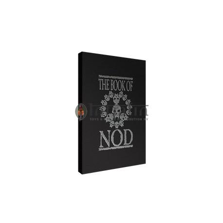 Sabbat: The Book of Nod RPG