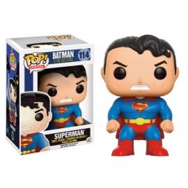 Heroes 114 POP - The Dark Knight Returns - Superman LIMITED