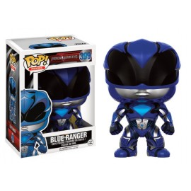 Movies 399 POP - Power Rangers - Blue Ranger