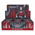 MTG Innistrad Crimson Vow Set Booster Display ENG (30)