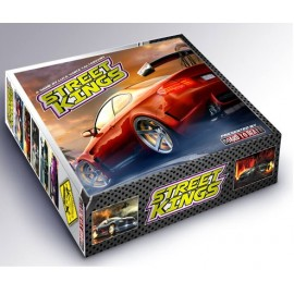 Street Kings (Boxed Racing Board Game)