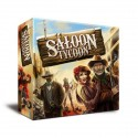 Saloon Tycoon (Boxed Boardgame)