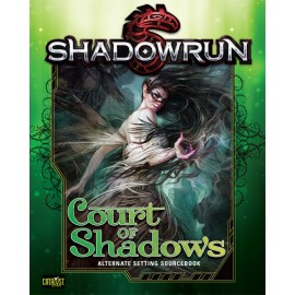 Shadowrun Court of Shadows