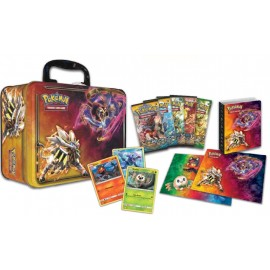 Pokémon Collector's Chest Q2 2017 Tin