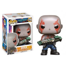 Marvel 200 POP - Guardians of the Galaxy 2 - Drax