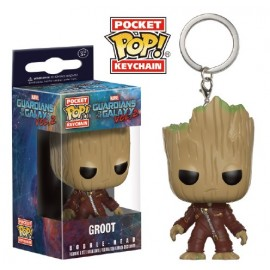 POP Keychain - Guardian of the Galaxy 2 - Groot