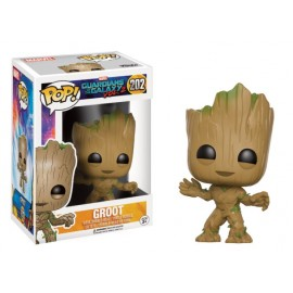 Marvel 202 POP - Guardians of the Galaxy 2 - Young Groot