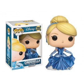 Disney 222 POP - Cinderella -Cinderella Shimmer Metallic LIMITED