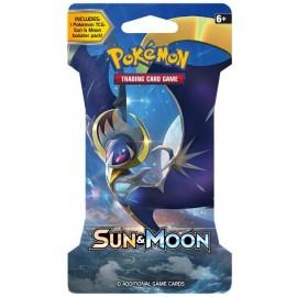 Pokémon Ex Sun & Moon Blister (1p) Eng