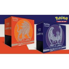 Pokemon Sun & Moon 1 Elite Trainer Box