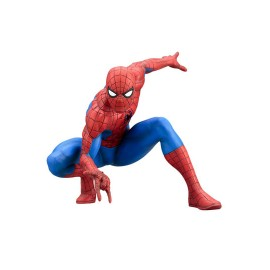 Marvel - The Amazing Spider-Man ARTFX+ Statue