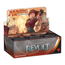 MTG Aether Revolt booster display (36) English