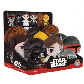 Plush - Star Wars Classic (Mixed CDU 9)