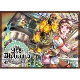 Ars Alchimia boardgame