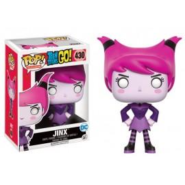 Television 430 POP - Teen Titans Go! - Jinx LIMITED
