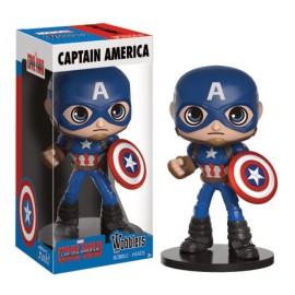 Marvel - Wobblers - Captain America