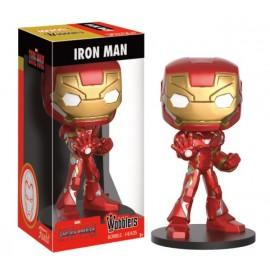 Marvel - Wobblers - Iron Man