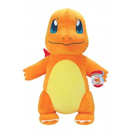 "Pokemon 24"" (60cm) Plush CHARMANDER"