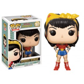 Heroes 167 POP - DC Bombshells - Wonder Woman
