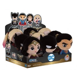 Plush - DC Heroes (Mixed CDU 9)