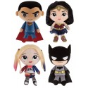 Plush - DC Heroes (Mixed CDU 9)