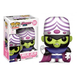 Animation 201 POP - PowerPuff Girls - Mojo Jojo