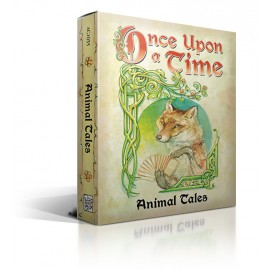 Animal Tales - Once Upon a Time expansion