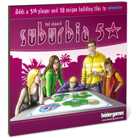 Suburbia 5 Star