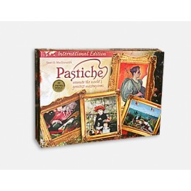 Pastiche International edition
