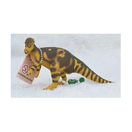 Wild Safari Pachycephalosaurus