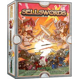 Sellswords (Fantasy Board Game)