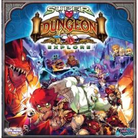 Super Dungeon Explorer