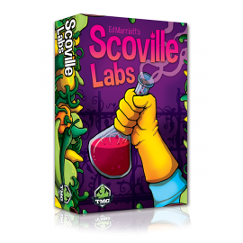 Scoville Labs expansion