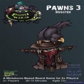 Puppet Wars Pawns 3