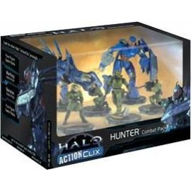 Halo Hunter Combat Pack