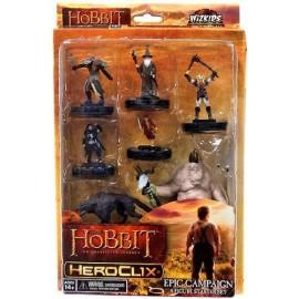 HeroClix The Hobbit Starter