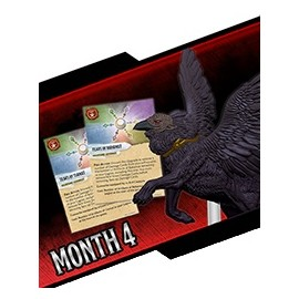 Dungeons & Dragons Attack Wing Tyranny of Dragons OP Month 4
