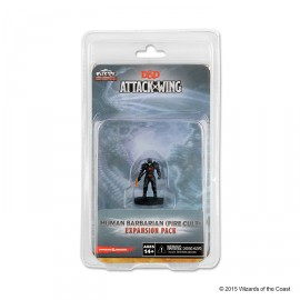 Dungeons & Dragons Attack Wing Wave 9 Warrior