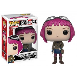 Movies 334 POP - Scott Pilgrim - Ramona Flowers