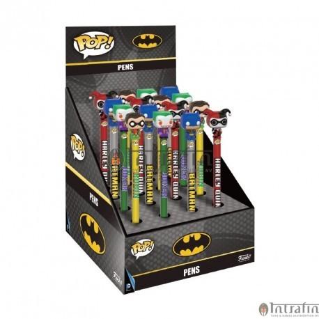 Pen Toppers - DC Universe - Batman (Mixed CDU 16)